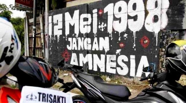 Latar Belakang Reformasi di Indonesia