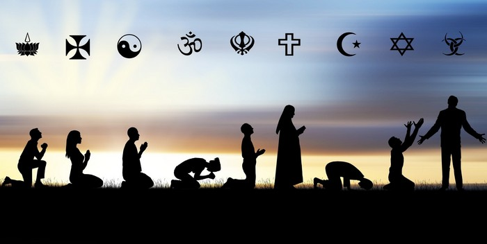 Pengertian Agama Adalah