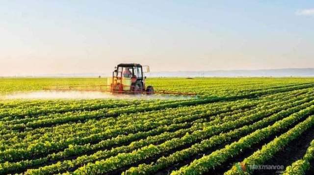 Pengertian Agrikultur Adalah