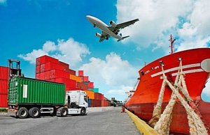 Pengertian Perdagangan Internasional
