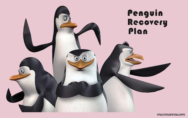Memulihkan Situs Yang Kena Dampak Algoritma Google Penguin