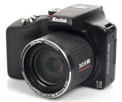 Kodak Z990 - Sumber: ephotozine.com