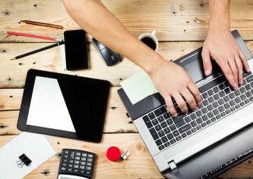 Peluang usaha penulis artikel