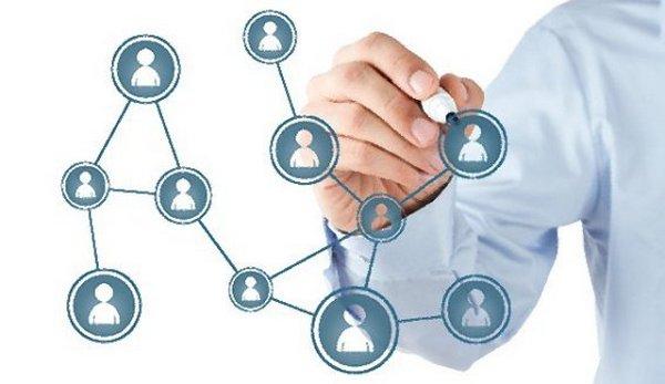 Berbisnis MLM di internet