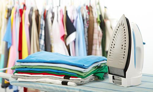 Bisnis rumahan jasa laundry pakaian