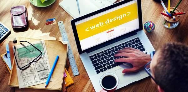 Usaha Online Menjual Jasa Pembuatan Website