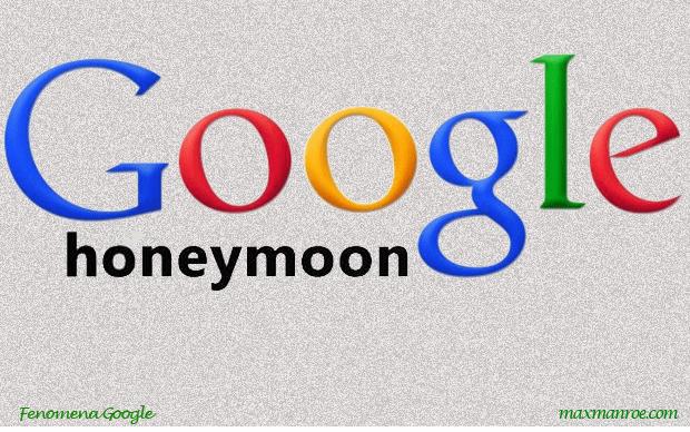 google-honeymoon