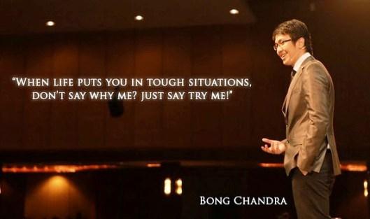 Bong Chandra