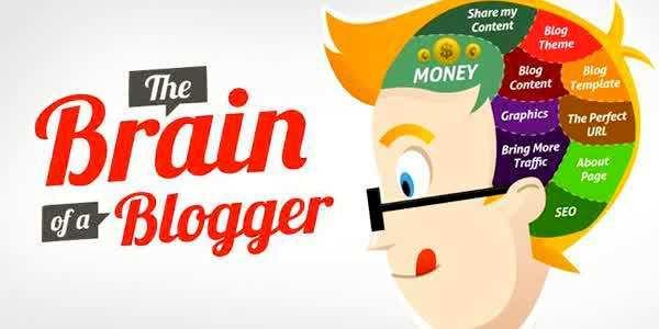 Mahasiswa menjadi Blogger Profesional