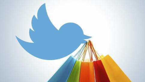 Twitter-Commerce