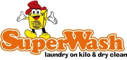 Super-Wash-Laundry