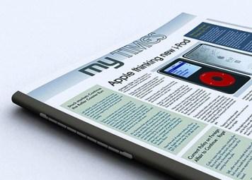 Teknologi-E-Paper