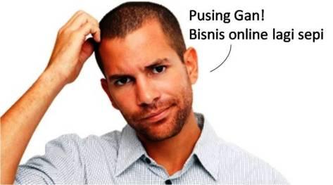 Menghadapi-Bisnis-Online-Sedang-Sepi