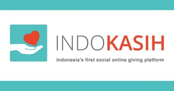 IndoKasih-Startup-Online-Kegiatan-Donasi-Indonesia