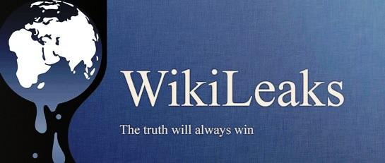 Wikileaks-Situs-Kontroversial