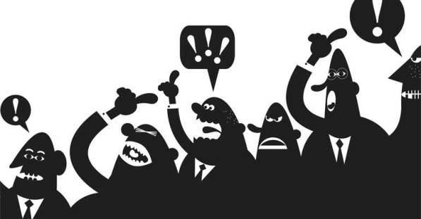 Perdebatan-di-Media-Sosial