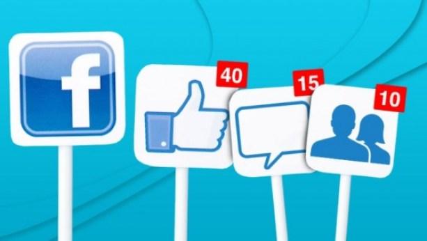konten facebook