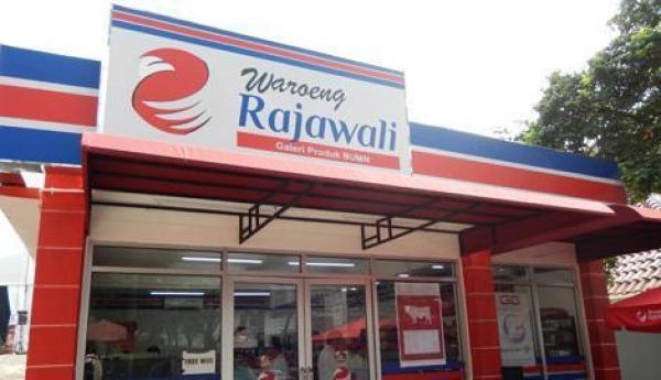 Rajawali Mart