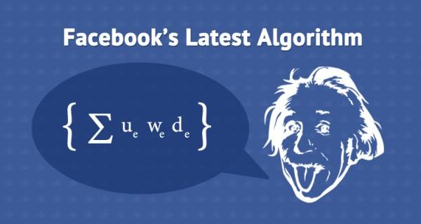 alogaritma facebook