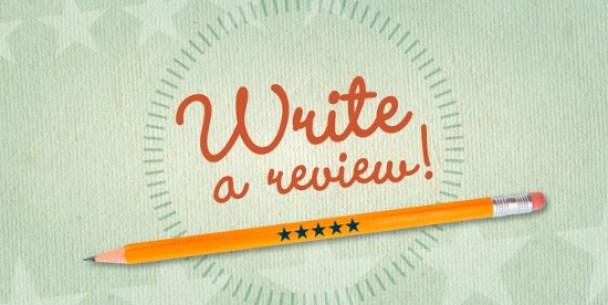 job review blog