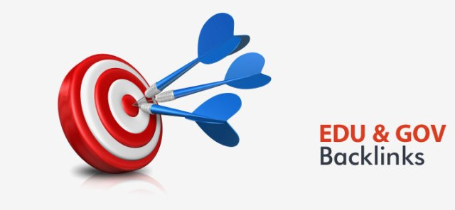 Backlink Edu