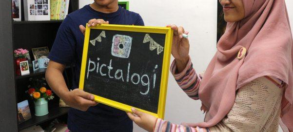 Pictalogi