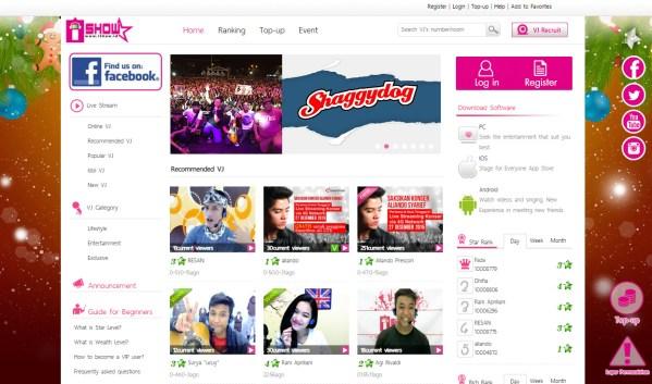 iShow Indonesia