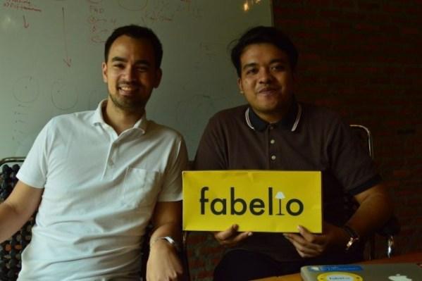 fabelio.com