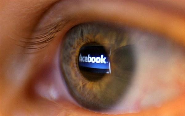 Stalker di Media Sosial