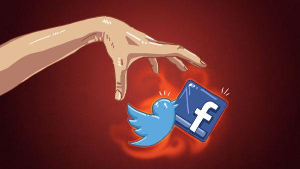 alasan meninggalkan Facebook dan Twitter