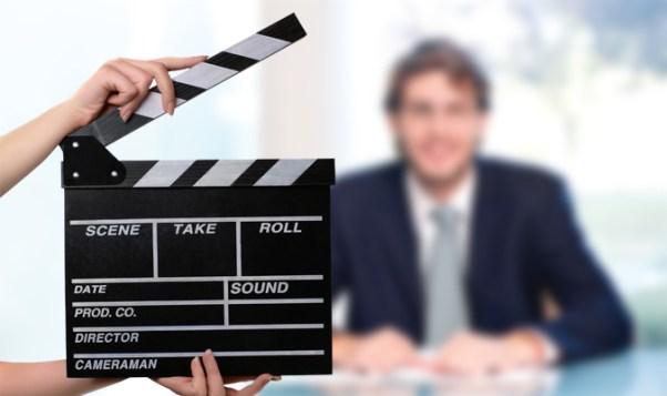 membuat video CV