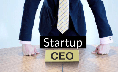 CEO Startup
