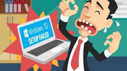 Memperbaiki Kerusakan File Sistem di Windows Menggunakan SFC