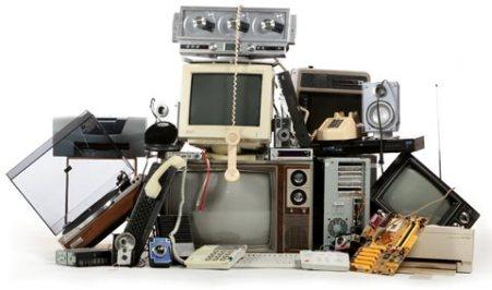 Ponsel dan Elektronik Bekas