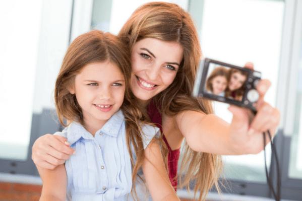 bahaya media sosial pada anak