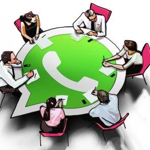 aplikasi whatsapp untuk berjualan online