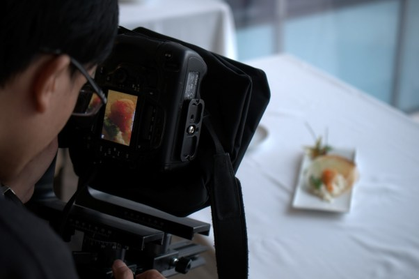 tips food photography