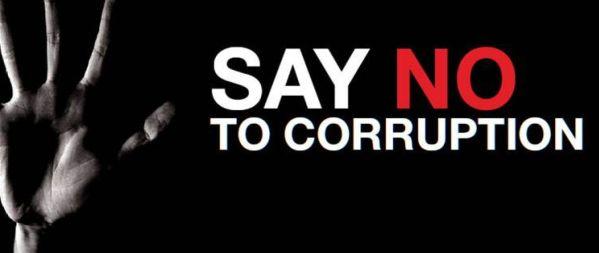 pemberantasan korupsi
