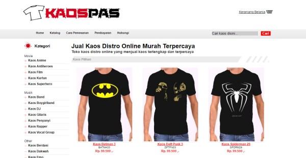 kaospas.com