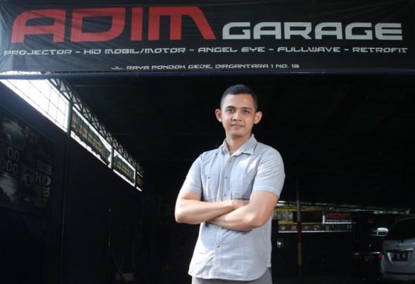 Adim Garage