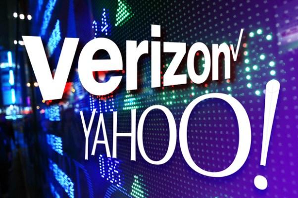 Verizon beli Yahoo
