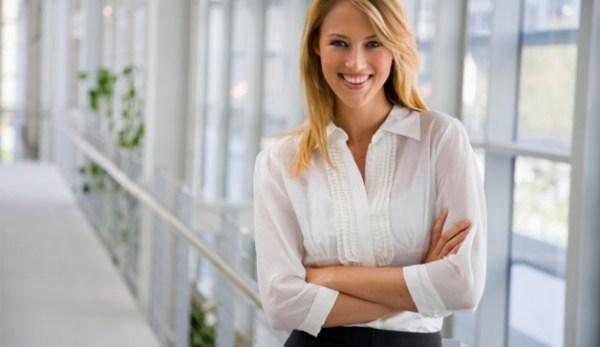 karyawan wanita