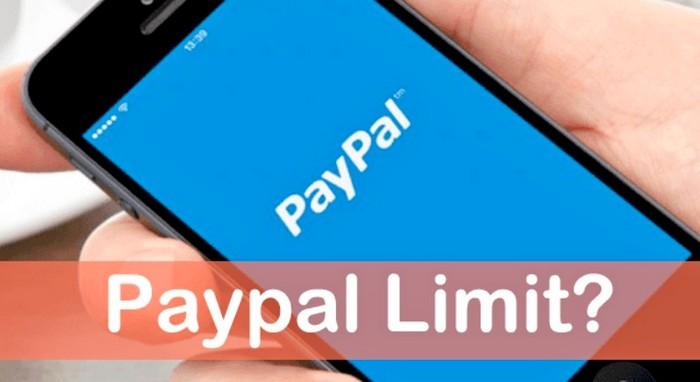Cara Melepas Limit Paypal Karena Permintaan Dokumen