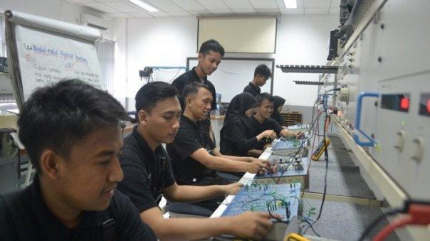 Automotive Mechatronic Training