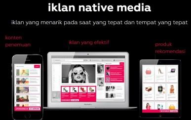 Adnow Native Advertising media