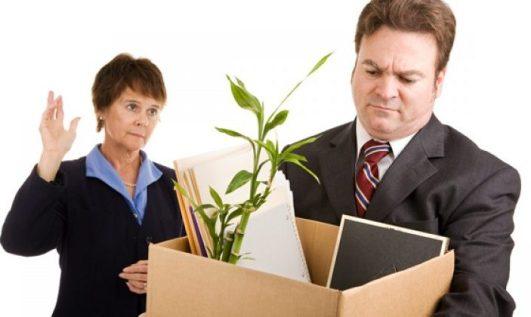 Kesalahan yang Bisa Membuat Karyawan Dipecat
