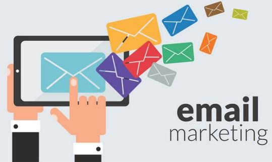 Pemasaran Bisnis dengan Email Marketing