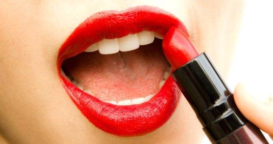 Produk Lipstik