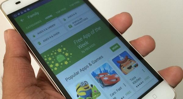 Aplikasi Android Boros Kuota Internet