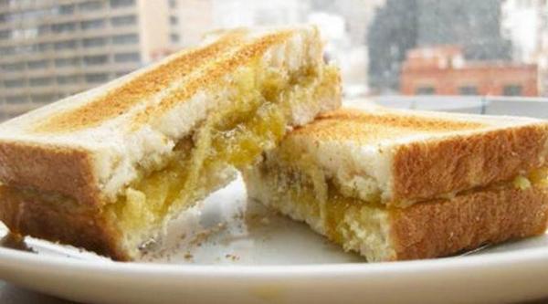 Jajanan Roti Bakar Jenis Usaha Kuliner Paling Laku
